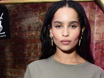 Zoe Kravitz To Star In High Fidelity TV Series For Disney Streaming Service