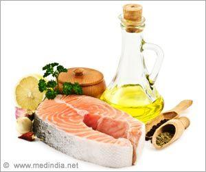 Omega-3 Fatty Acids Treat Alzheimer's Many Other Diseases
