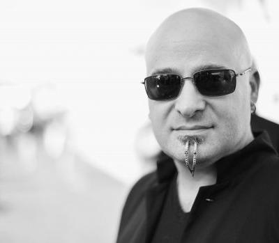 """Disturbed Singer Removes His Signature Chin Piercings: """"It Felt Weird Walking Around Like A 45-Year-Old Hot Topic Kid"""""""