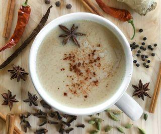 Spicy Chai Recipe
