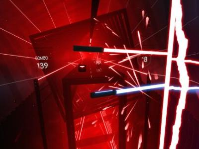 Beat Saber gets 10 Imagine Dragons song pack and a new 360-degree VR level