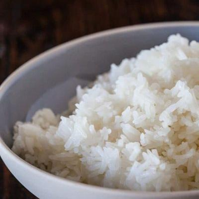 How to cook rice in the microwave, perfect every time