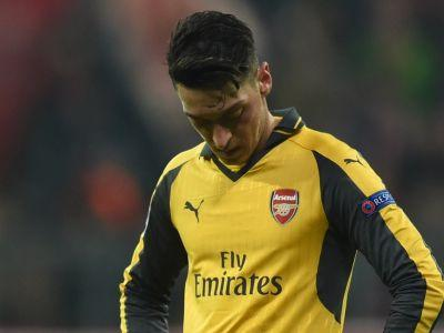 Ouch! Bayern mercilessly troll Arsenal after 5-1 hammering
