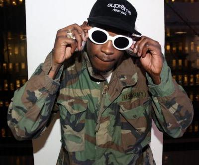 A$AP Nast Announces Release Date For Converse Collaboration
