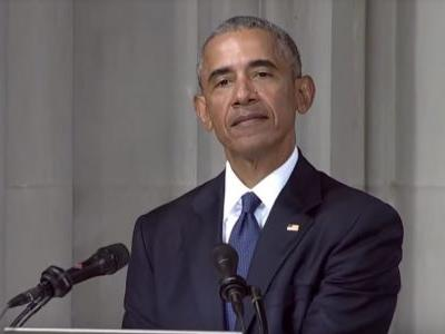 Obama Responds to Texas Judge Striking Down ACA: 'Last Night's Ruling Changes Nothing for Now'