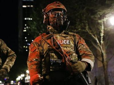 The Department of Homeland Security says it is replacing the camouflage uniforms worn by federal agents after they were slammed for masquerading as soldiers in Portland