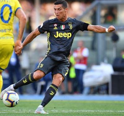 Serie A 2018-19 Matchday 1 - Cristiano Ronaldo's goalless debut & more