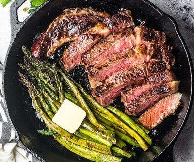 How to Buy and Cook the Perfect Steak