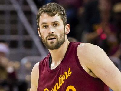 NBA trade rumors: Cavaliers would have to be 'blown away' by offer to deal Kevin Love in offseason