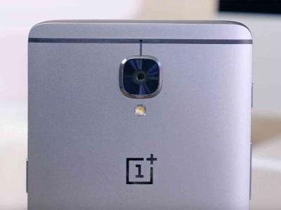 OnePlus says 5G smartphone coming next year