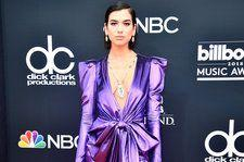 Dua Lipa Spreads Message of Love & Unity to LGBTQ Fans: Watch