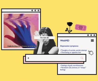The benefits and dangers of self-diagnosing your mental health online
