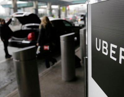 Uber reveals heavy losses as it files to go public