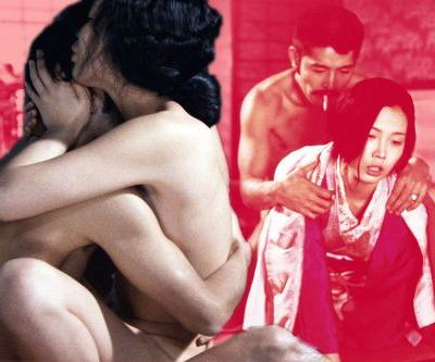 The 9 Most Notorious Moments From the Controversial, Incredibly NSFW 'In the Realm of the Senses'