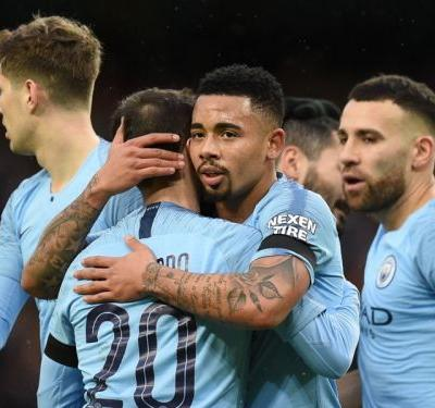 Latest FA Cup Betting Odds: Manchester City red-hot favourites after fifth round draw