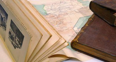 Top Literary Destinations