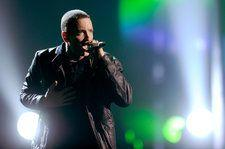 Eminem To Host Pop-Up Restaurant With 'Moms Spaghetti' On The Menu