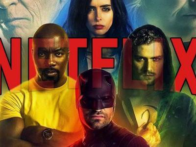 The Defenders Is What Killed Netflix's Marvel Shows