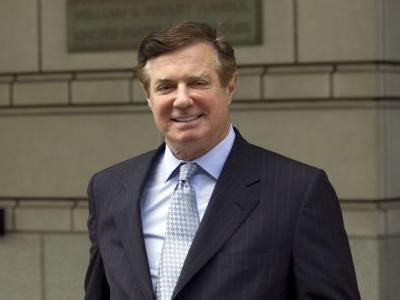 Manafort scheduled to learn sentence for tax, bank fraud