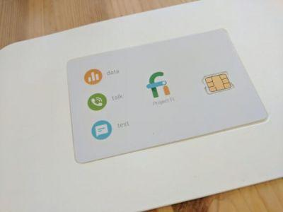 Google is testing VoLTE support for some Project Fi subscribers