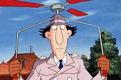New Inspector Gadget Live-Action Movie Coming from Disney and