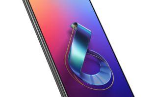 Asus Zenfone 6 official with 48MP flip camera and Snapdragon 855