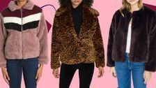 The Best Coats And Jackets Under $50 That Look Much More Expensive