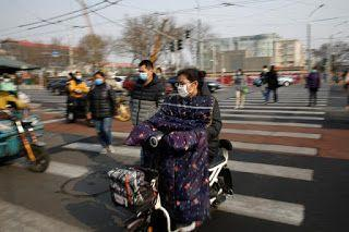 Drop in China's new coronavirus cases; none in Wuhan for sixth day