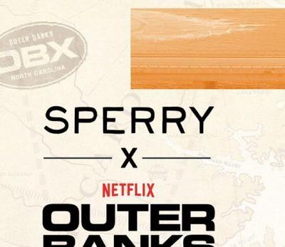 Sperry Launches Outer Banks Capsule Collection