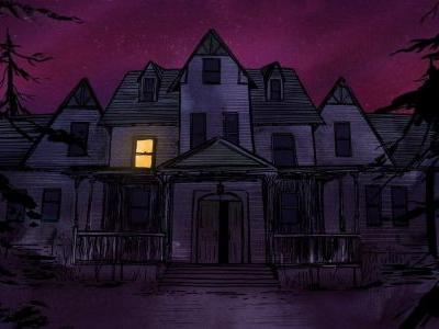 Gone Home Coming to Nintendo Switch