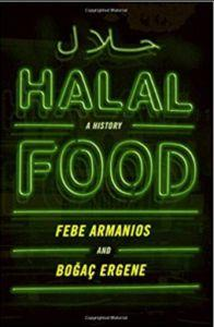 Weekend reading: Halal Food