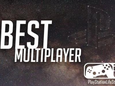PlayStation LifeStyle's Game of the Year 2018 Awards - Best Multiplayer Winner
