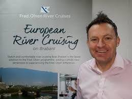 Keith Norman joins as the sales manager of Fred.Oslen Cruise Lines