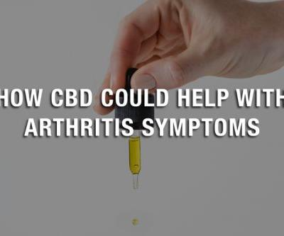 How CBD Could Help with Arthritis Symptoms