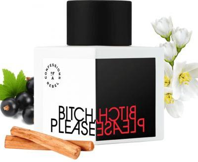 May 2020 Perfume of the Month - Confessions of a Rebel Bitch, Please