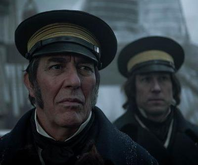 There's more to fear than the cold in the trailer for AMC's new horror show, The Terror