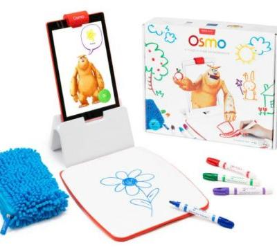 Osmo Coding Kits Now Available For Amazon Fire Tablets