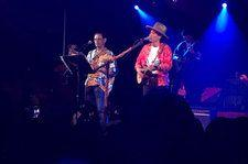 Japan's Dai Hirai Performs First Hawaii Show With Special Guest From Kalapana