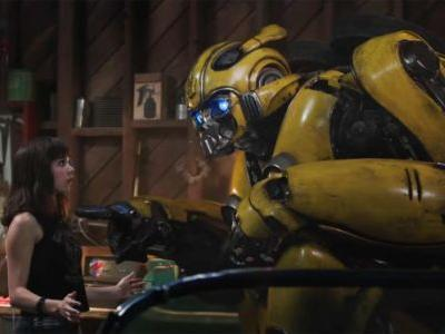 Daily Podcast: Guardians 3, Michael Moore, Making a Murderer, Harry Potter, Wild Bunch, Girl in the Spider's Web, Apple & Bumblebee