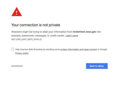 Over 80 US government websites have become insecure or completely inaccessible because there are no workers there to update security credentials
