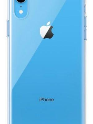 Apple Planning to Launch New Clear Case for iPhone XR, Priced Around $40