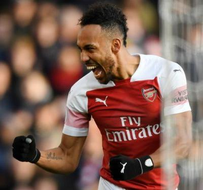Arsenal vs Chelsea Goalscorer Betting: Aubameyang to steal the headlines at the Emirates Stadium