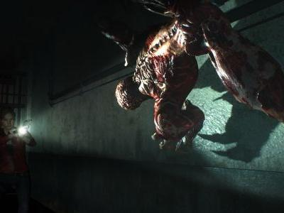 Resident Evil 2 Gets New Screenshots Showing Off Claire Navigating Raccoon City's Horrors