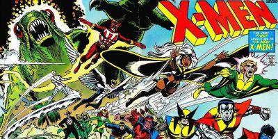 X-Men TV Show Casts Its First Lead Character