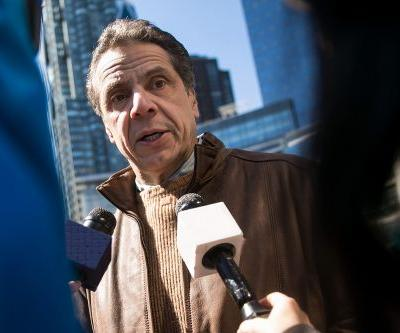 Cuomo still feeling heat for saying America 'was never that great'