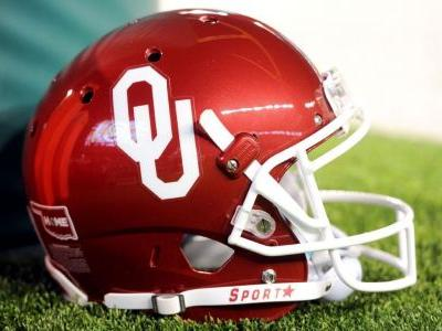 OU's Moore dismissed for violating team rules