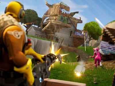 How to opt in to cross-play on Fortnite