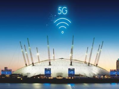 O2's 5G network is now live, but it's currently just in seven locations