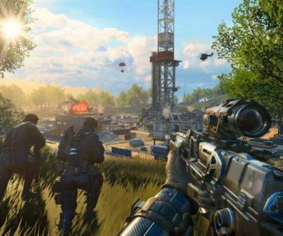 Call of Duty: Black Ops 4's battle royale mode Blackout is free to play throughout April
