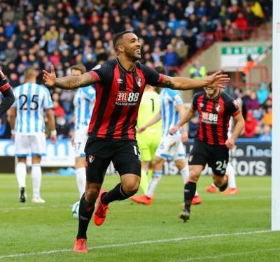 Huddersfield Town 0 Bournemouth 2: Wilson and Fraser push Terriers closer to drop